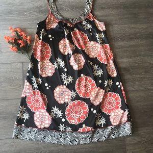 Jonathan Martin dress floral size medium 10